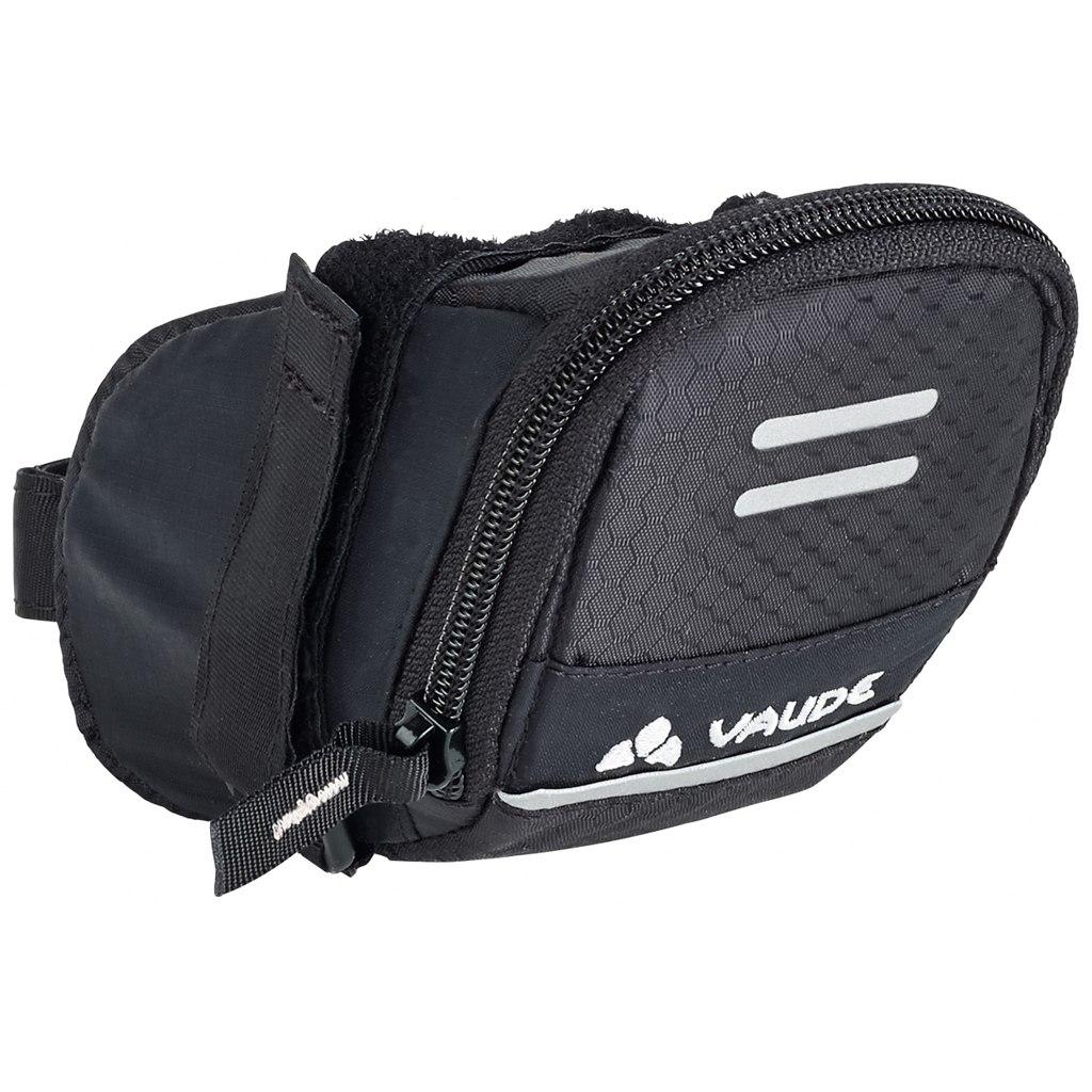Vaude Race Light L Satteltasche - schwarz