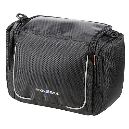 KLICKfix Aventour Sport Handlebar Bag 0270AS - black