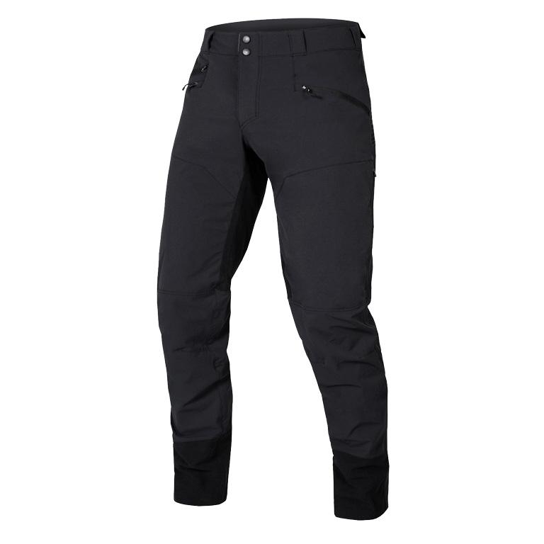 Foto de Endura Pantalones SingleTrack II - black