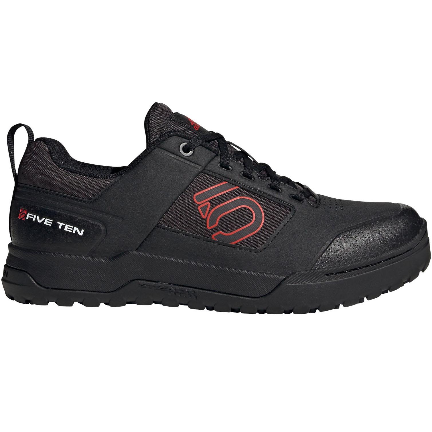 Foto de Five Ten Impact Pro MTB Zapatillas de bicicleta - core black/red