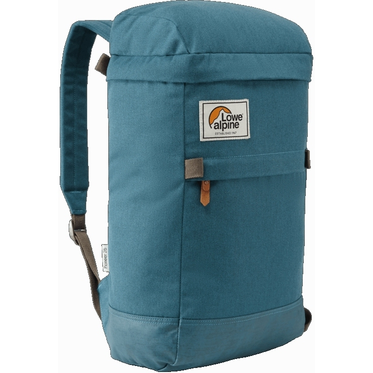 Lowe Alpine Pioneer 26 Backpack - Mallard Blue