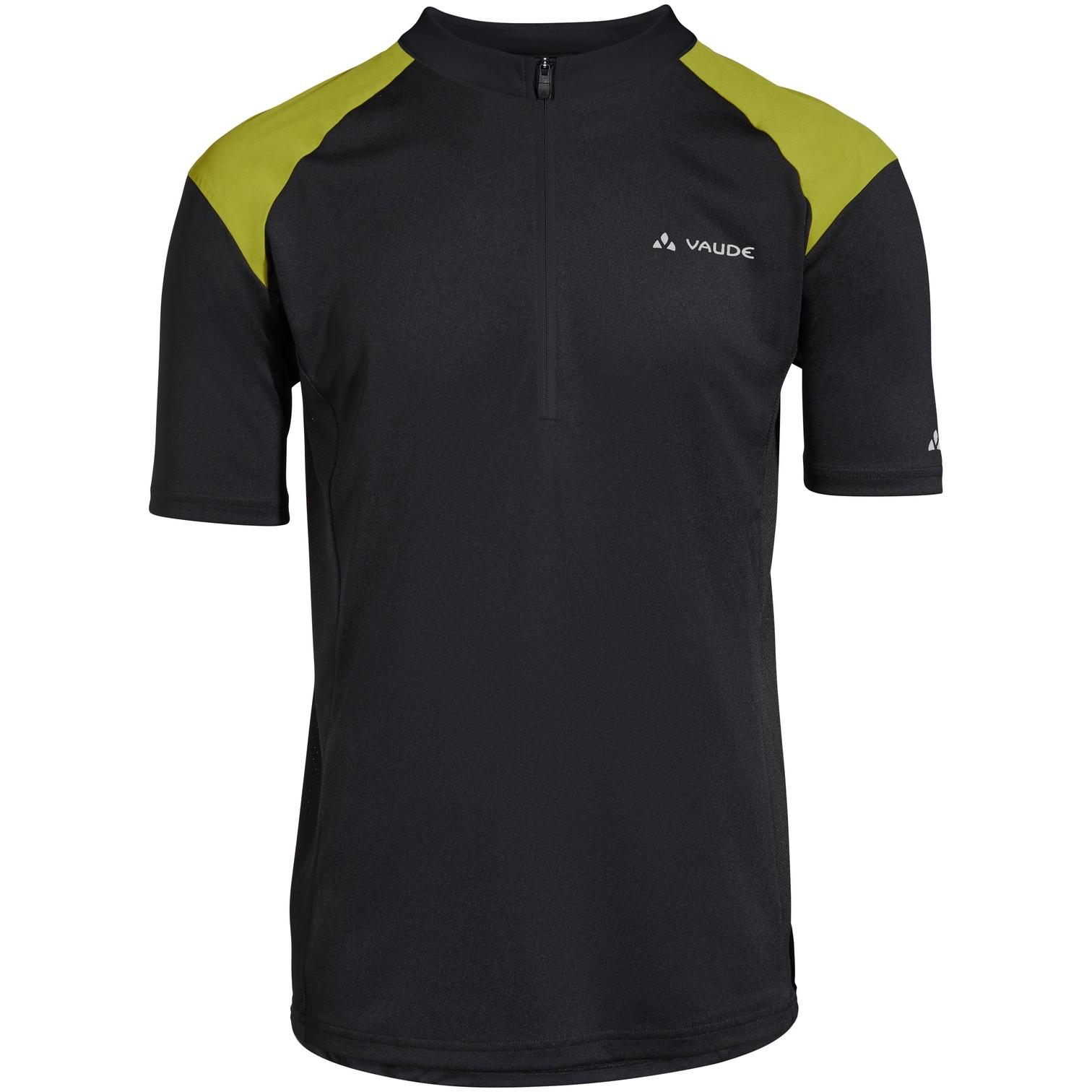 Vaude Qimsa MTB-T-Shirt - black