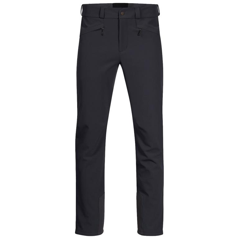 Bergans Rabot 365 Warm Flex Pants - Solid Charcoal