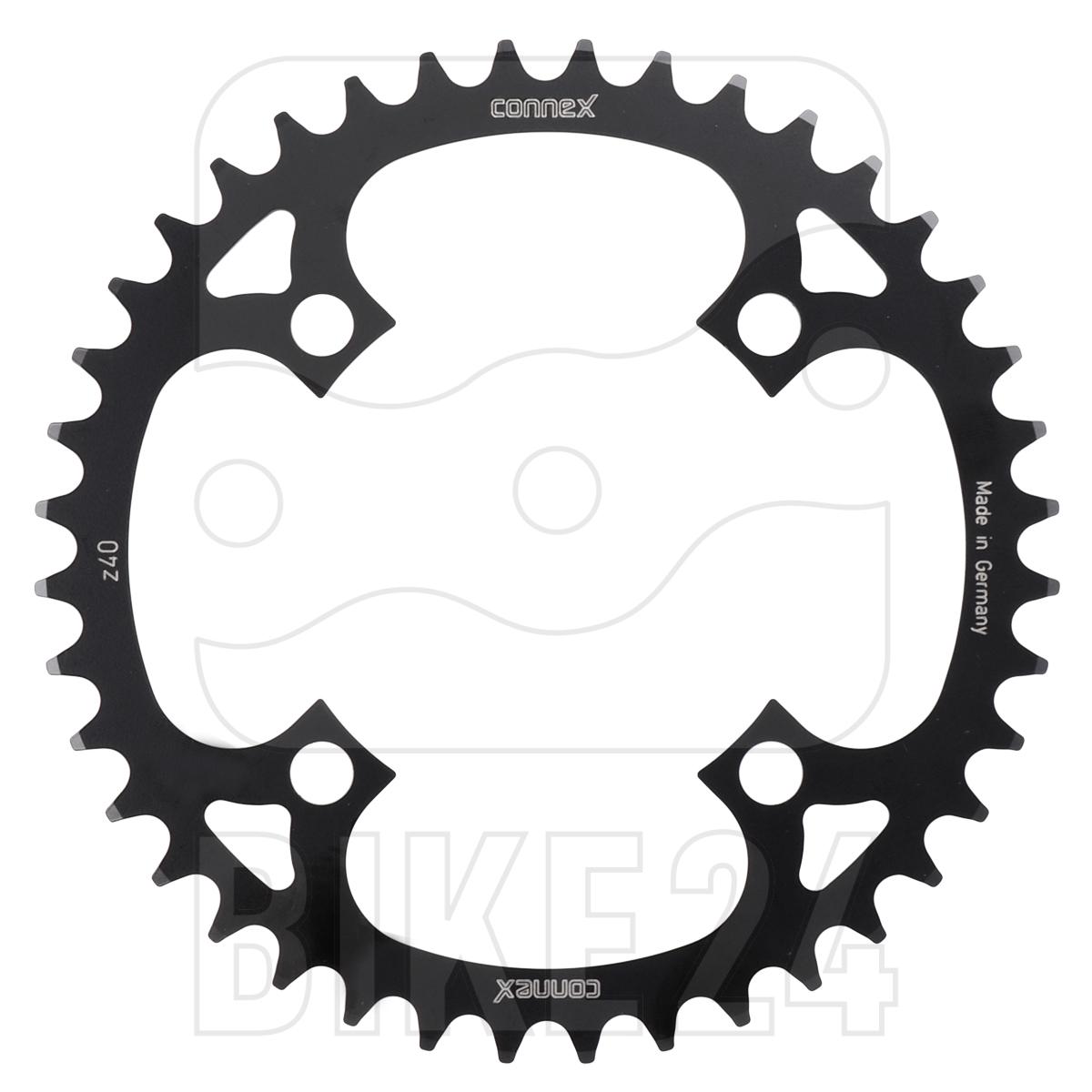Bild von Wippermann conneX Kettenblatt für E-Bike Drive Units