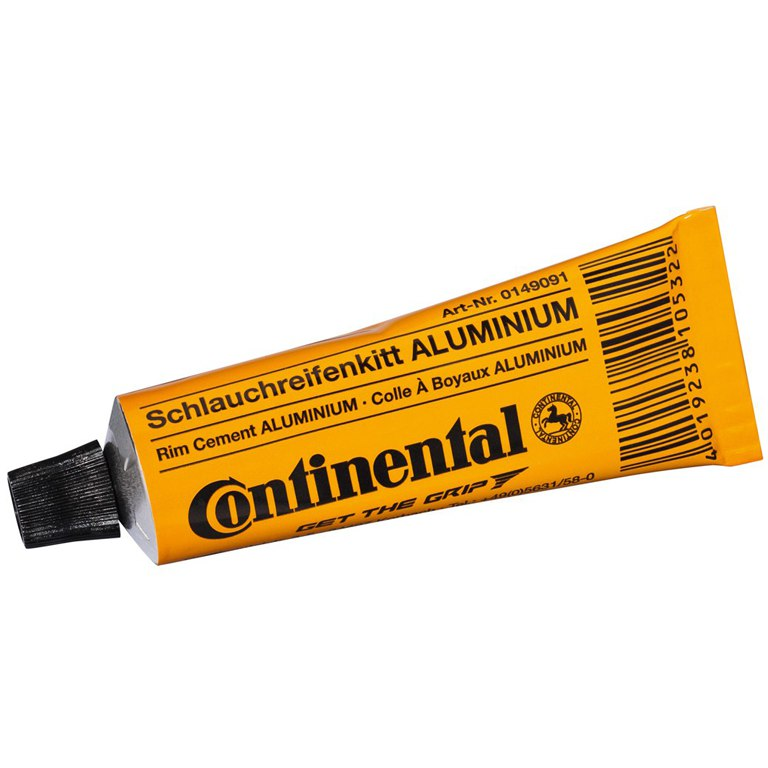 Continental Tubular Cement for Aluminium Rims 25g Tube