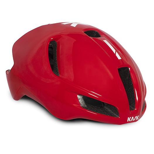 KASK Utopia WG11 Helm - Red/Black