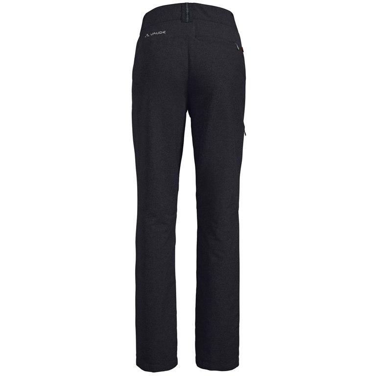 Bild von Vaude Women's Skomer Pants - black