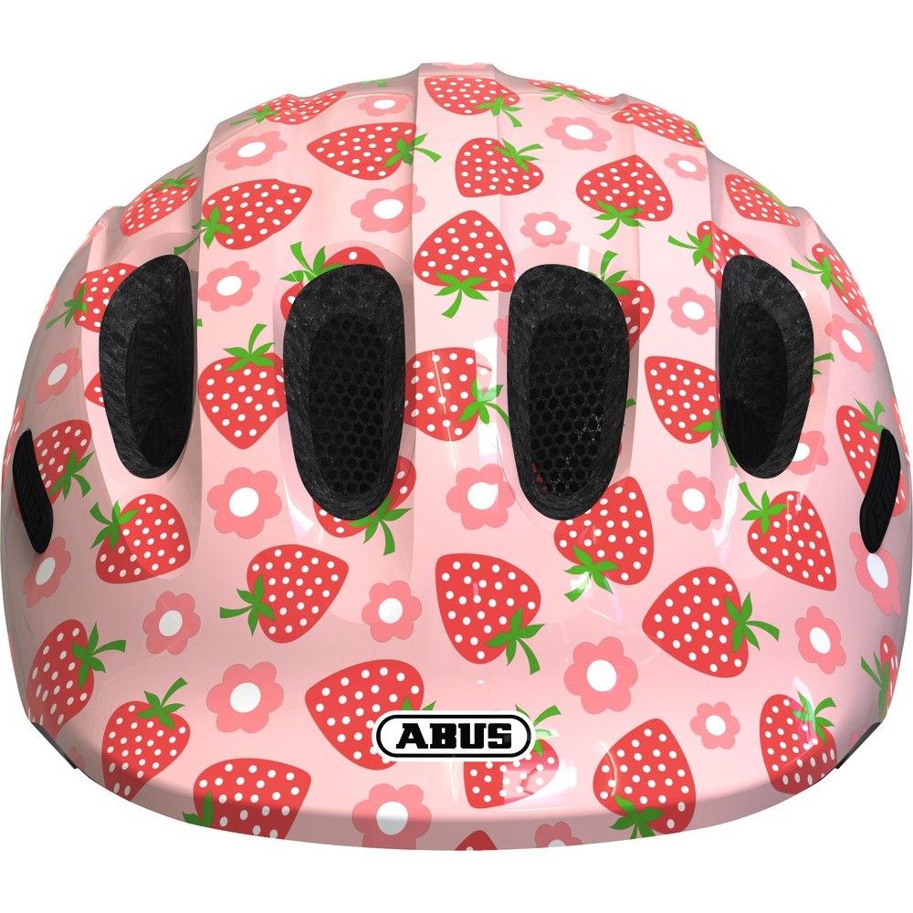 Imagen de ABUS Smiley 2.1 Casco - rose strawberry