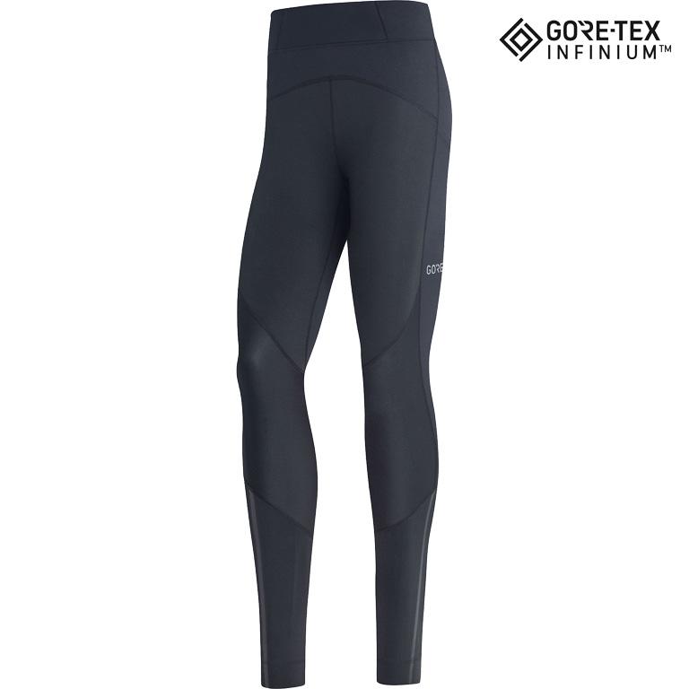 Produktbild von GORE Wear R5 Damen GORE-TEX INFINIUM™ Tights - black 9900