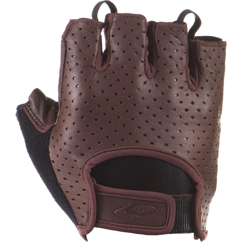 Lizard Skins Aramus Classic Glove - brown
