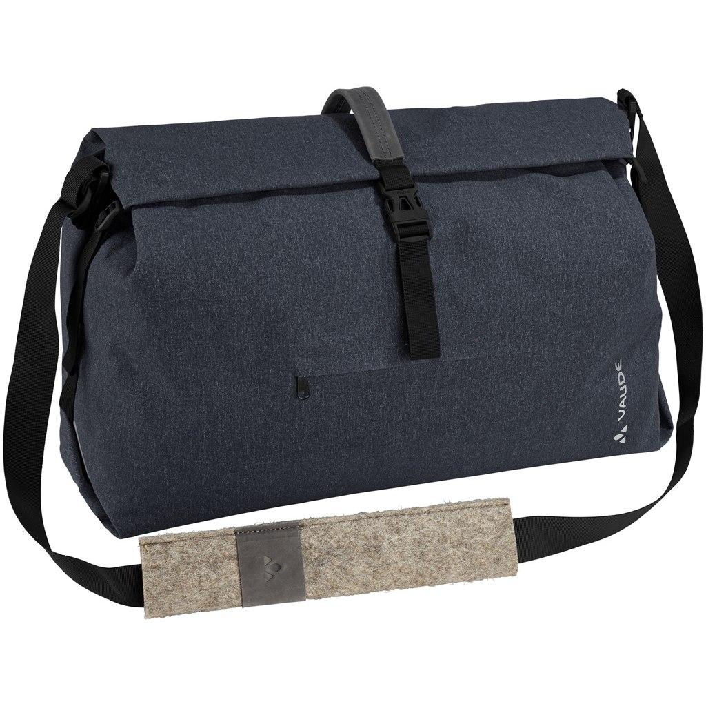 Vaude Bodnegg Shoulder Bag - phantom black