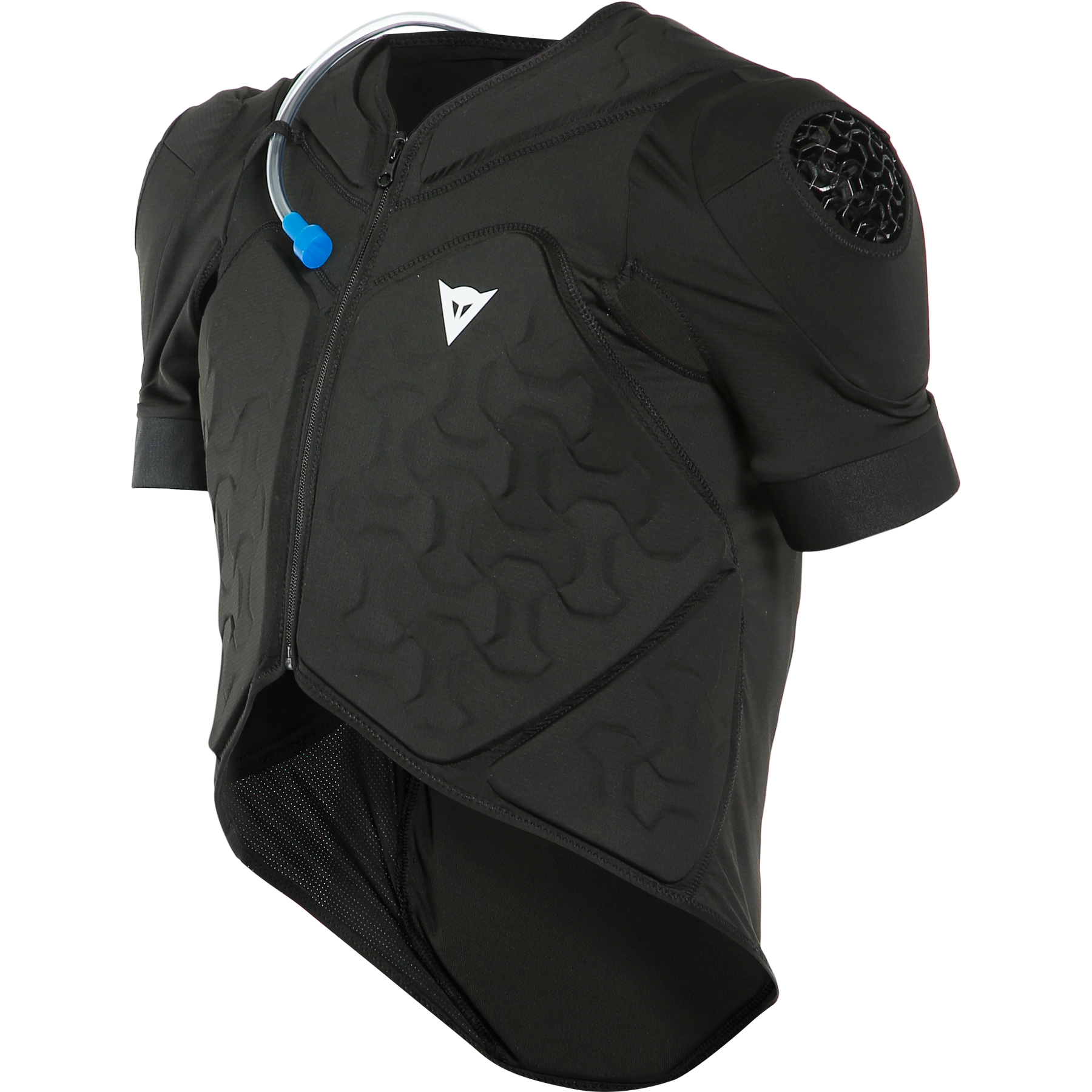 Dainese Rival Pro Protector Vest Jacket - black