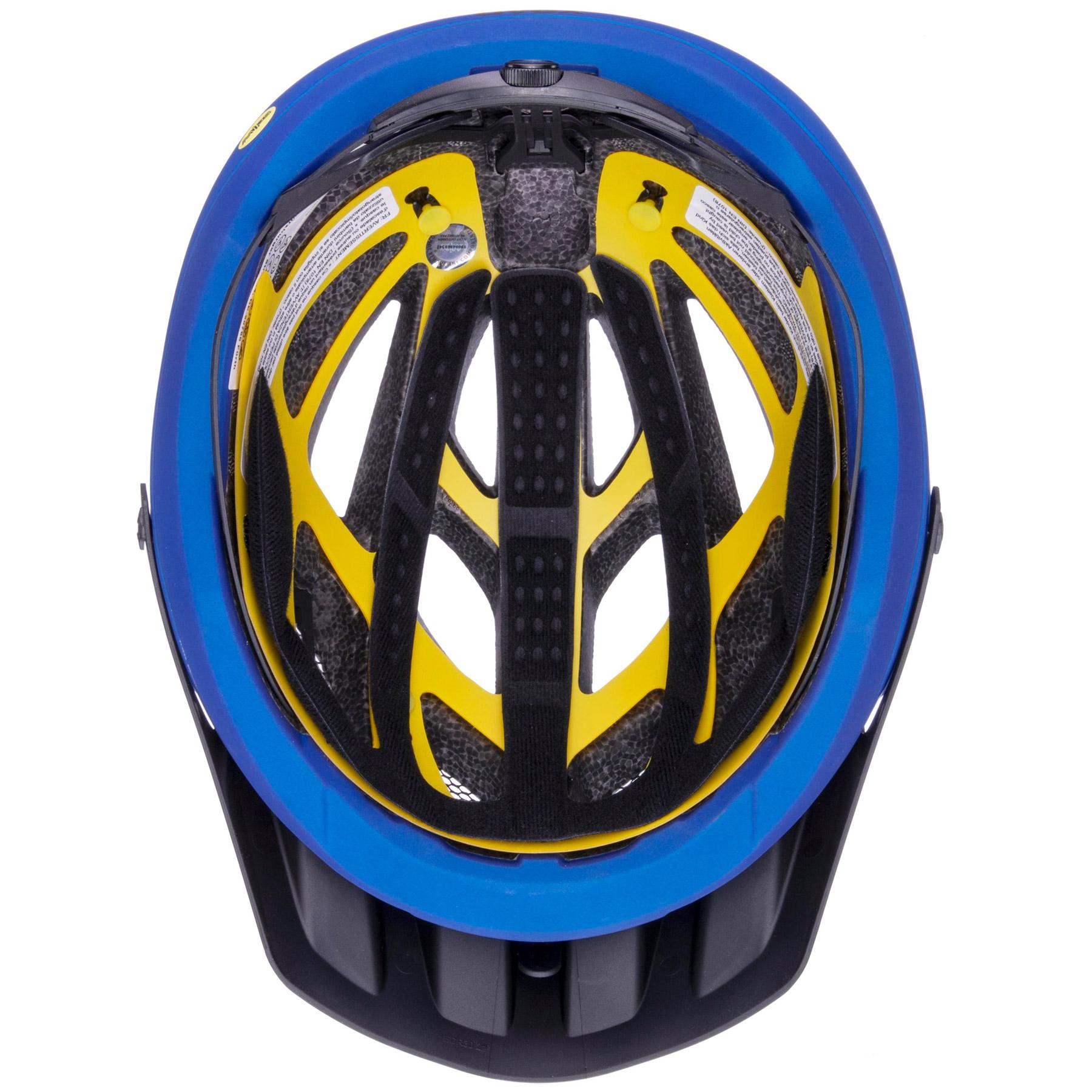 Bild von Uvex unbound MIPS Helm - teal - black mat