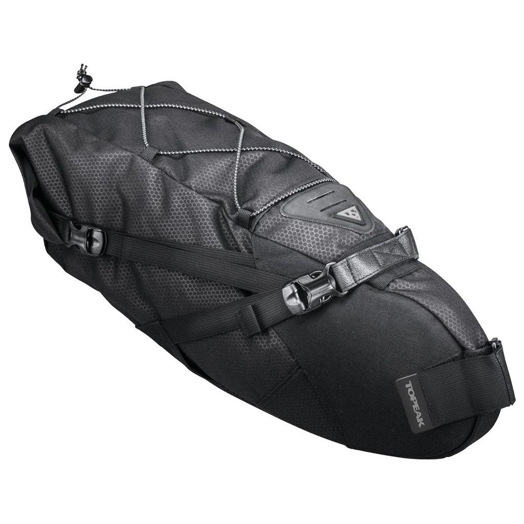 Topeak BackLoader Saddle Bag - black