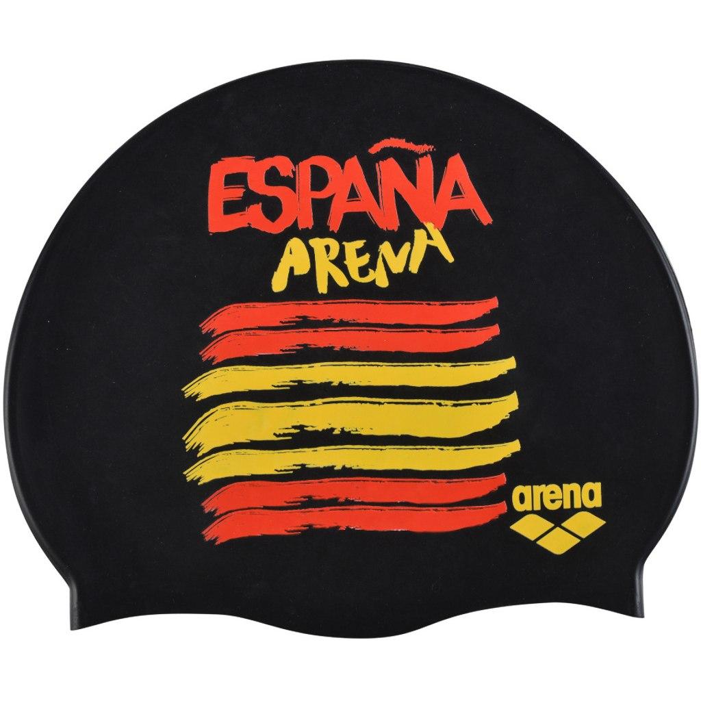 arena Flags Silicone Cap - espana