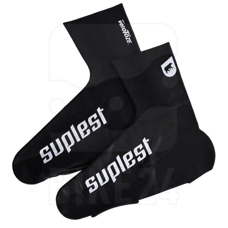 Suplest Shoe Cover - black