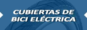 Cubiertas para bicicleta eléctrica