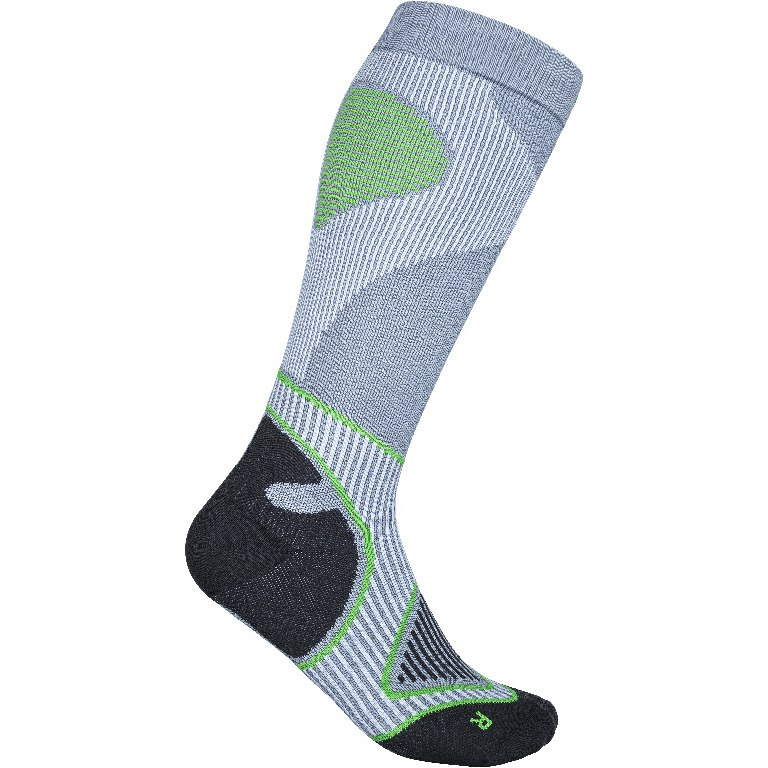 Bauerfeind Outdoor Performance Compression Socks - grey