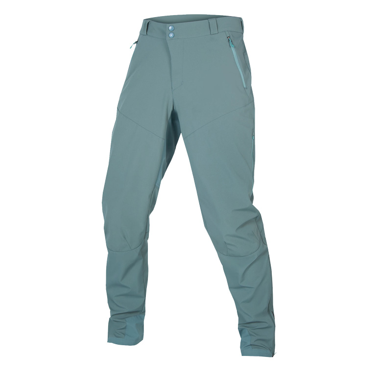 Image of Endura MT500 Spray Trousers - moss