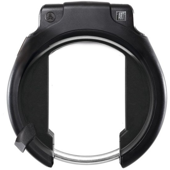 Trelock RS 453 Protect-O-Connect NAZ Frame Lock Balloon - black