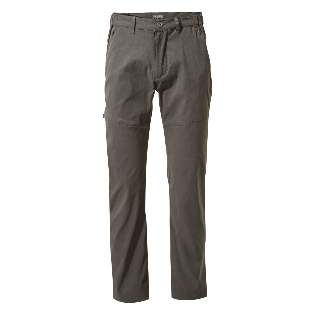 Craghoppers Kiwi Pro II Trousers - Dark Lead