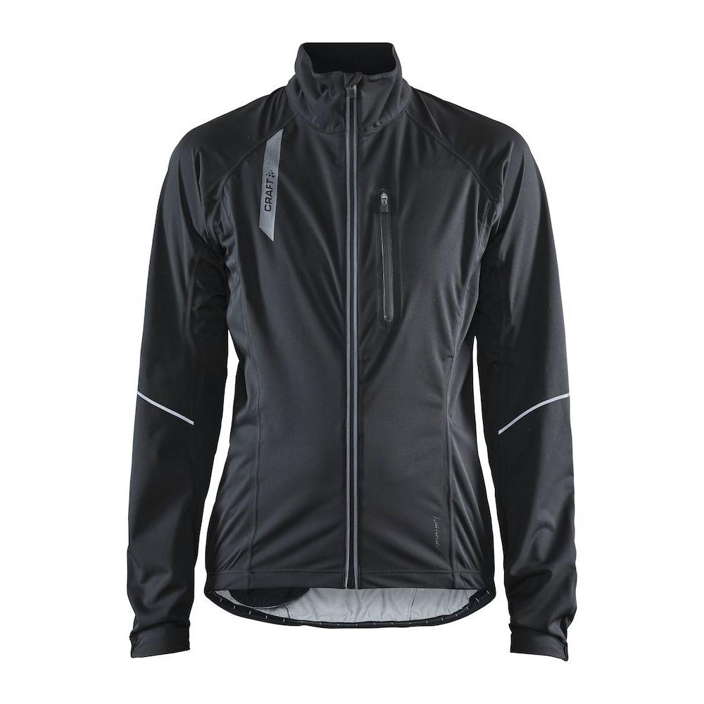 CRAFT Stride Women's Jacket 1908798 - 999000 Black