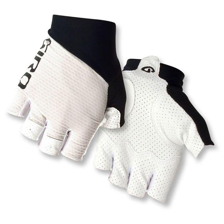 Giro Zero CS Handschuhe - white
