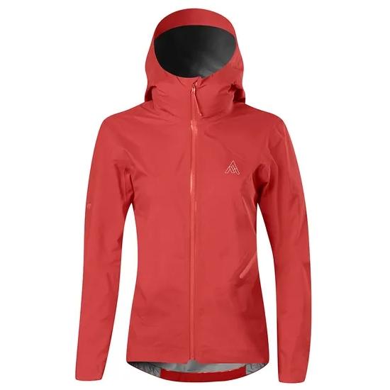 7mesh Copilot Women's Jacket - Alpen Glow