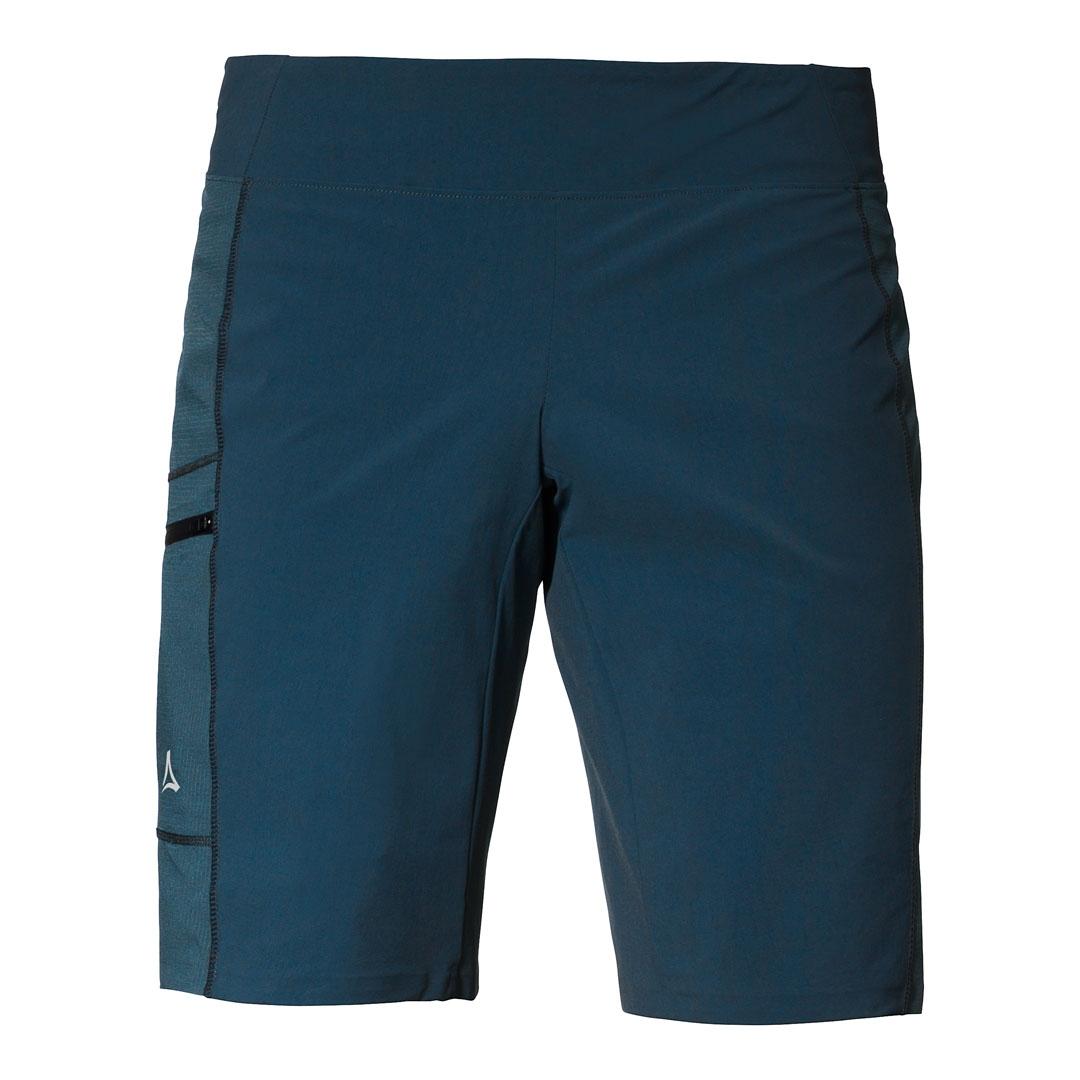 Schöffel Meleto Women's Shorts - moonlit ocean 8859