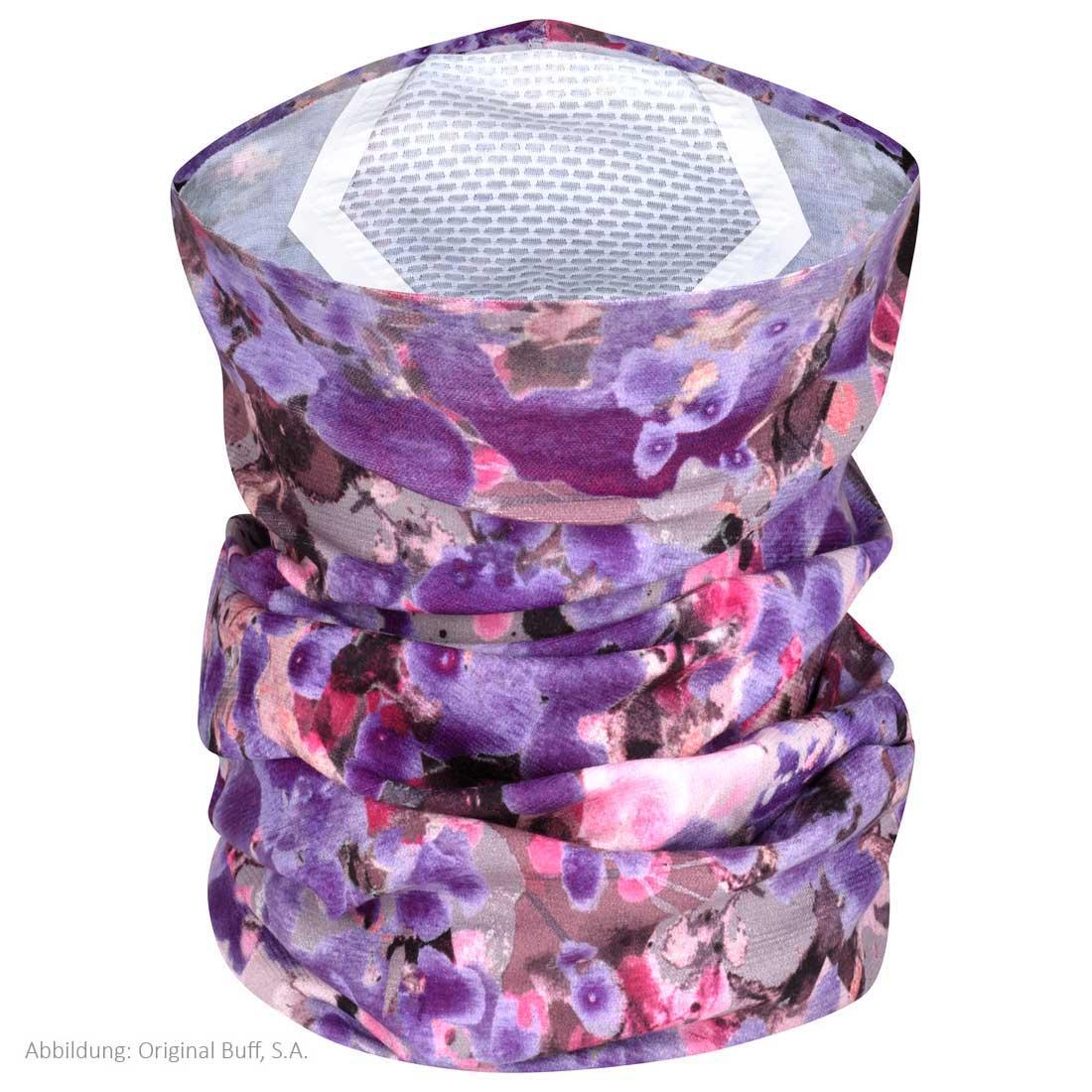 Image of Buff® Filter Tube Facial Mask - Magaly Violet
