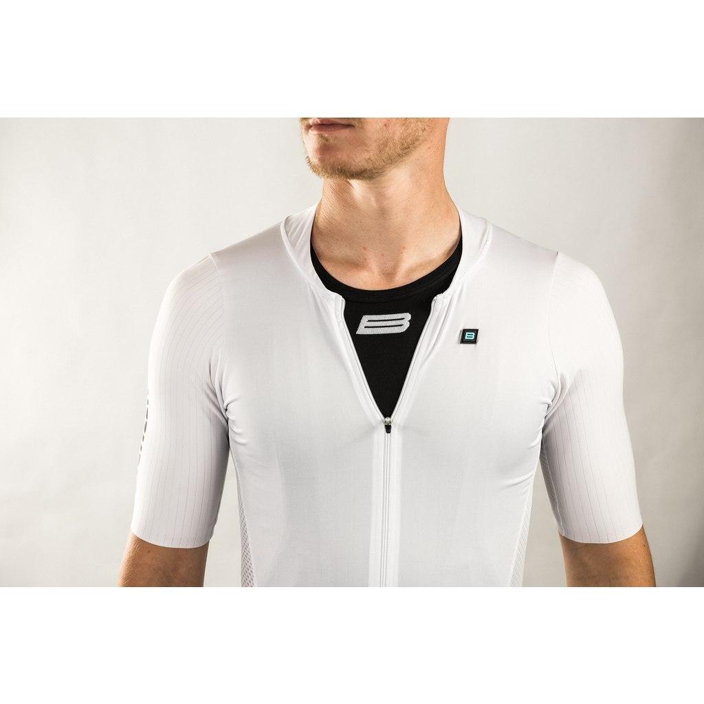 Image of Biehler Seamless Pro Sleeveless Baselayer Undershirt - black