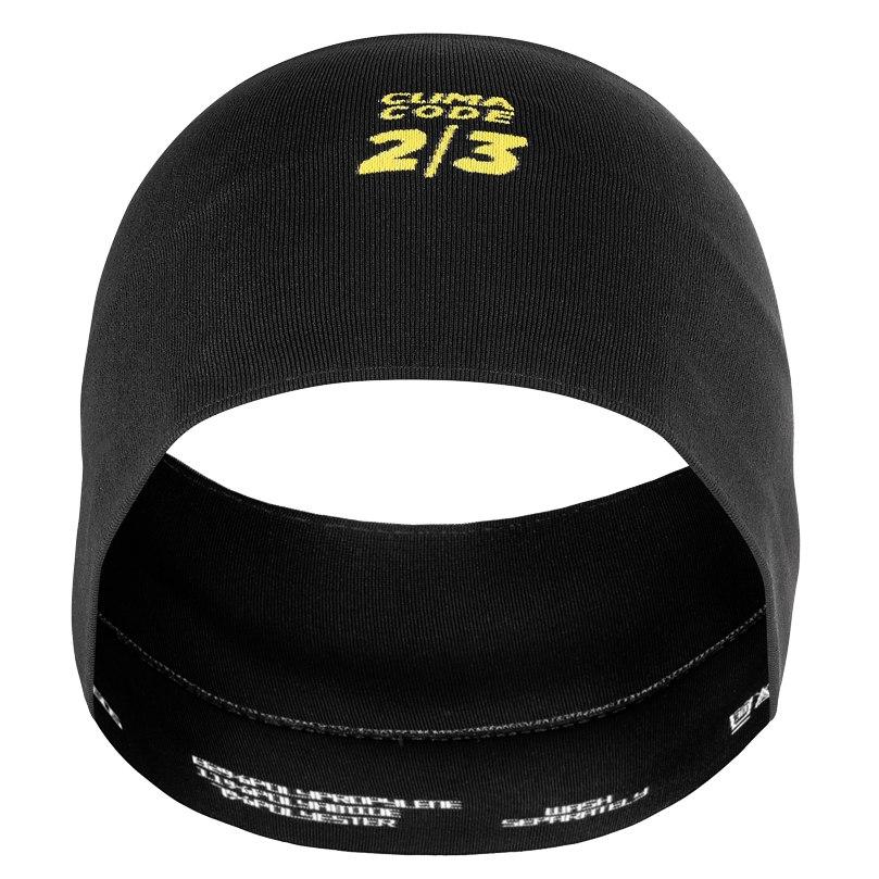 Assos ASSOSOIRES Spring Fall Headband - blackSeries