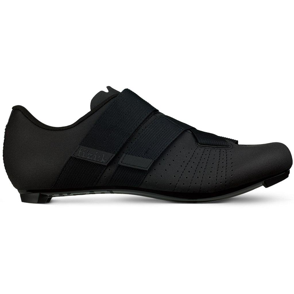 Fizik Tempo Powerstrap R5 Road Shoe - black/black