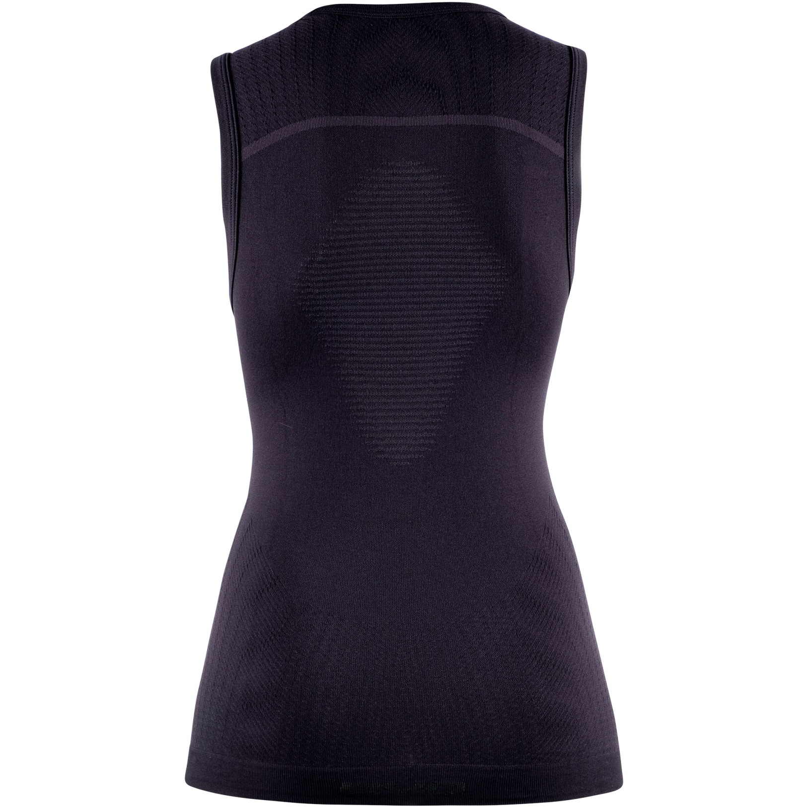 Bild von UYN Visyon Light 2.0 Underwear Ärmelloses Shirt Damen - Blackboard