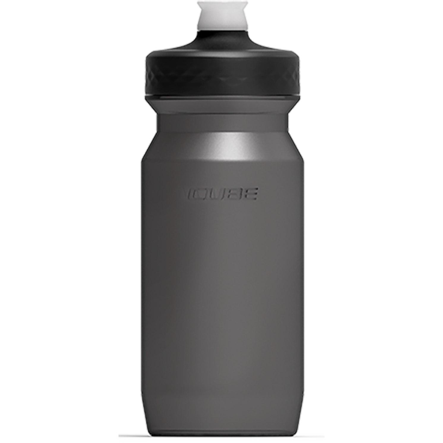 Image of CUBE Bottle Grip 0.5l - black 2020