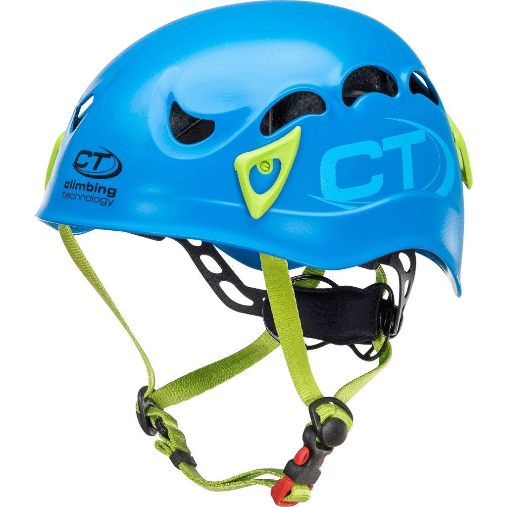 Climbing Technology Galaxy Climbing Helmet - blue