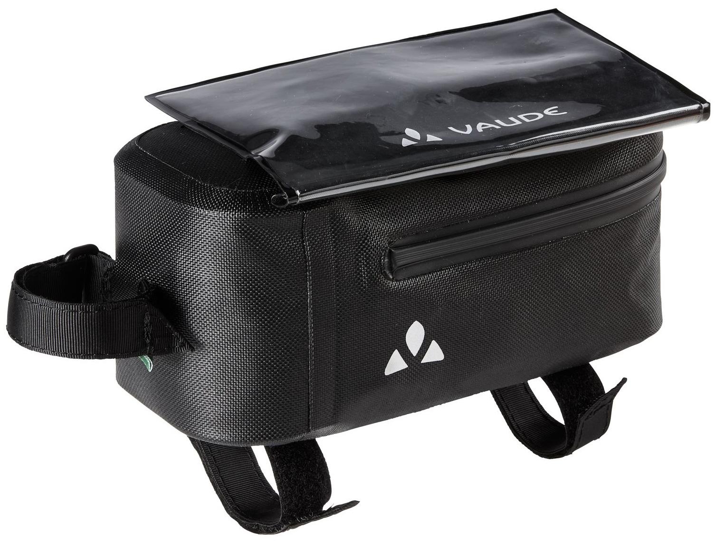 Vaude CarboGuide Bag Aqua Oberrohrtasche - schwarz