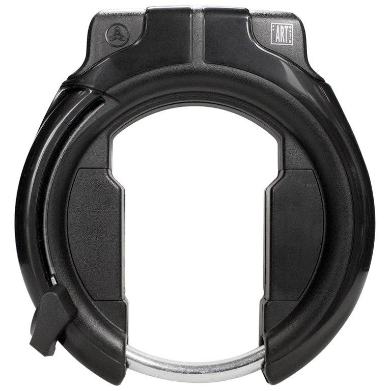 Trelock RS 453 Protect-O-Connect AZ Frame Lock Standard - black
