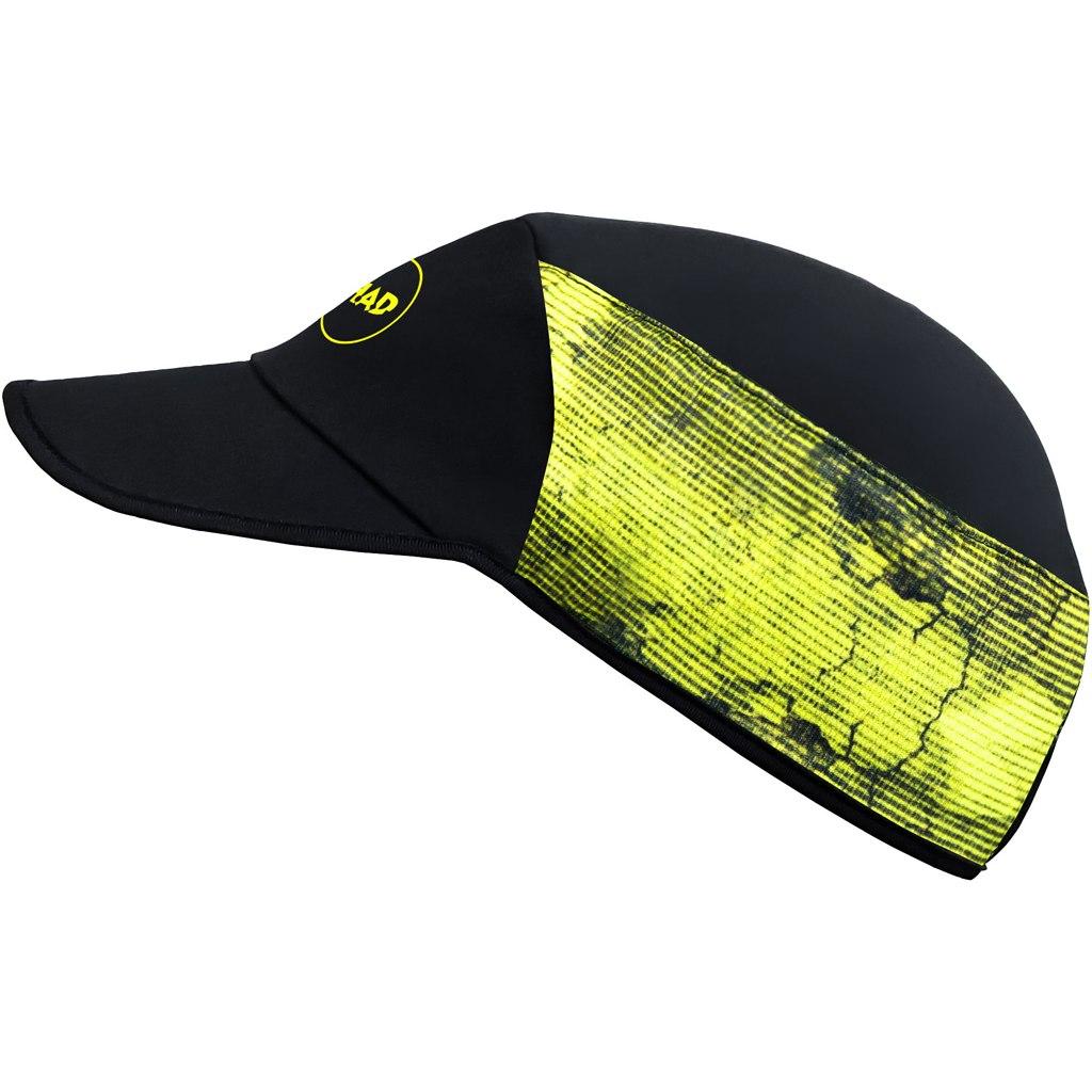 HAD Ultralight Cap - Yellow Crush