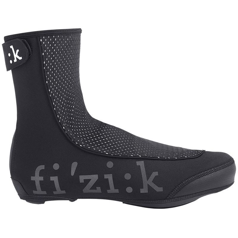 Fizik Waterproof Winter Overshoe - black