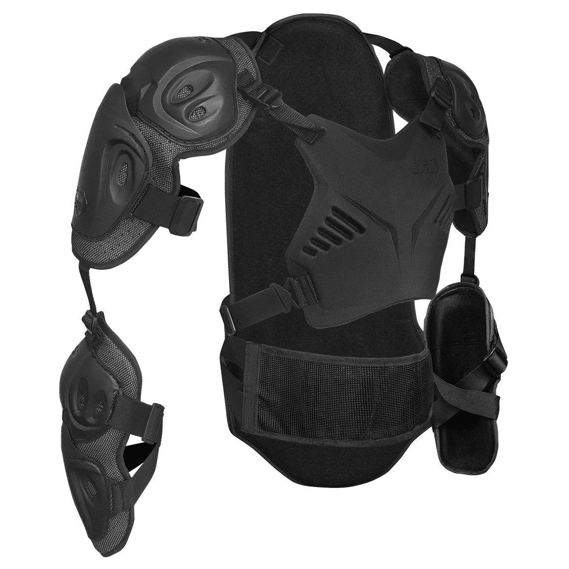 Produktbild von iXS Assault EVO Protektorenjacke - black