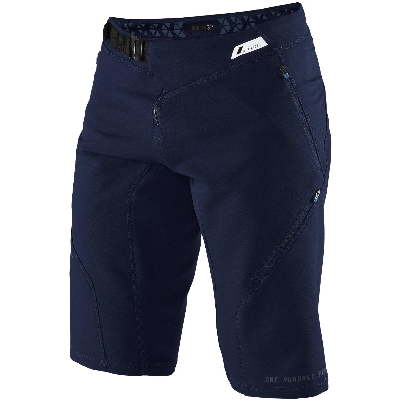 100% Airmatic Pantalones - navy