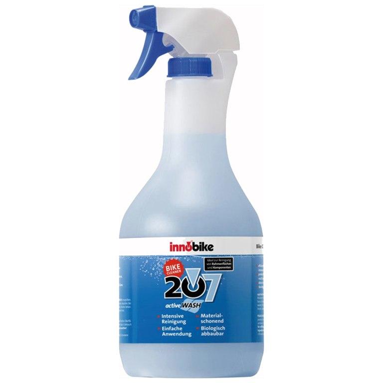 Bild von innobike 207 Bike Cleaner active WASH Reinigungsmittel - 1000ml