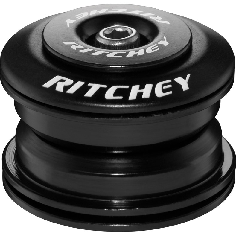 Picture of Ritchey Comp Zero Logic Headset Press Fit - ZS44/28.6   ZS44/30 - black