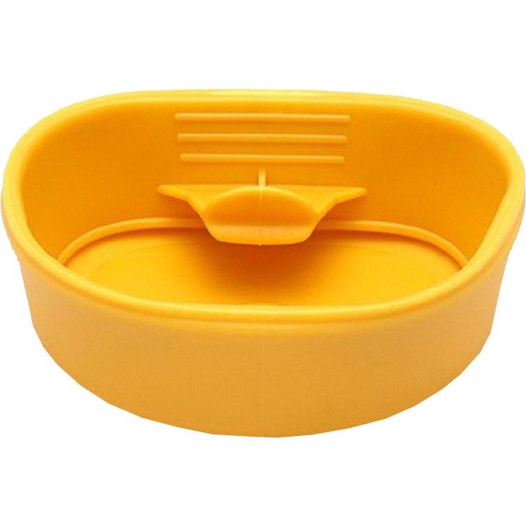 Wildo Fold-A-Cup - lemon