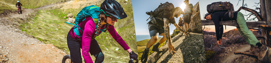 GREGORY – Outdoor backpacks for Men and Women