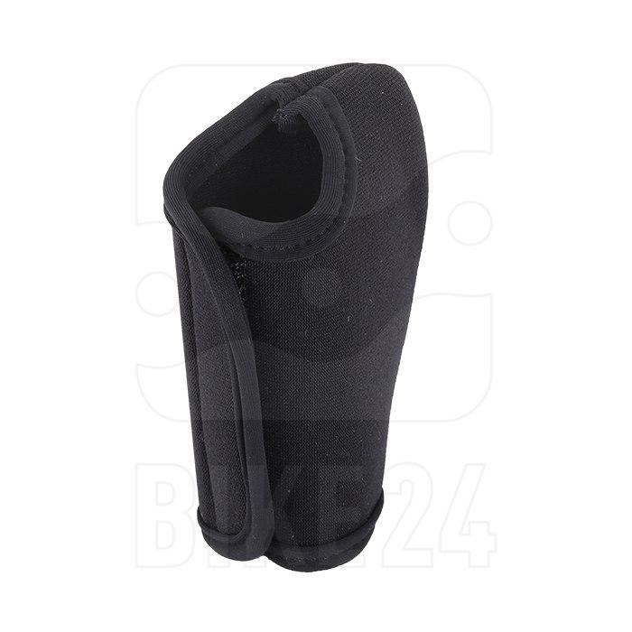 SR Suntour Finger Guard for Seatpost - black
