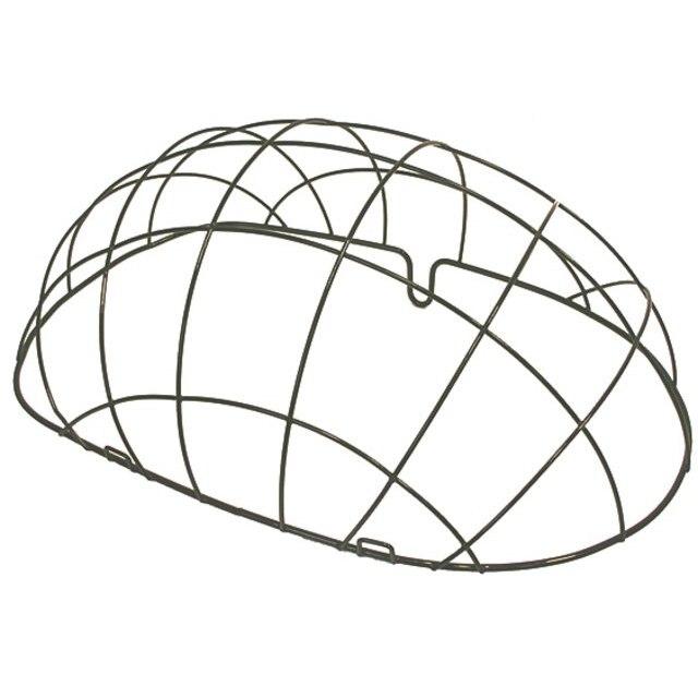 Basil Steel space frame for animal rear bike basket Pasja