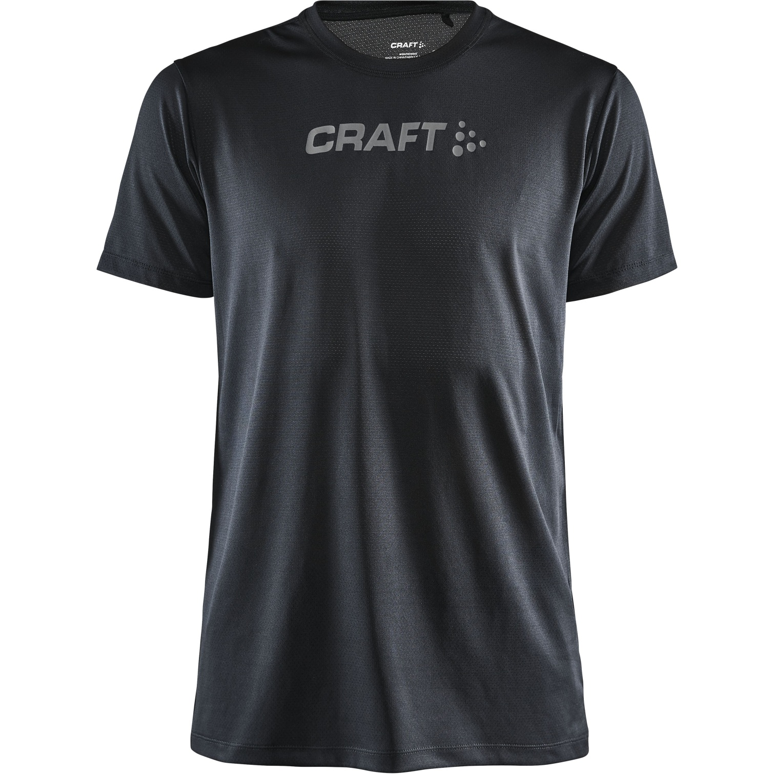 CRAFT Core Essence Mesh Men's T-Shirt 1908786 - 999000 Black