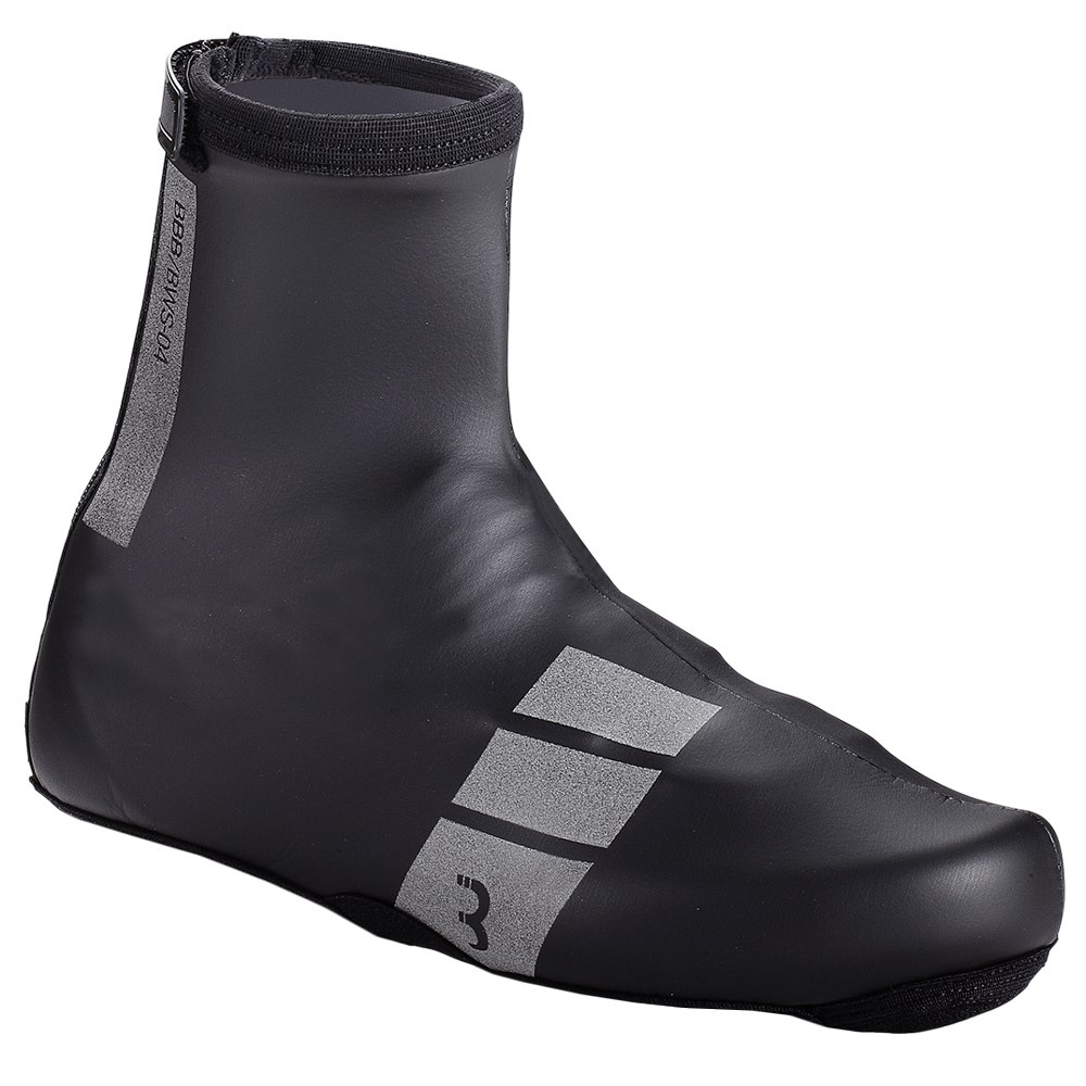 BBB Cycling HardWear BWS-04 Shoecovers - black